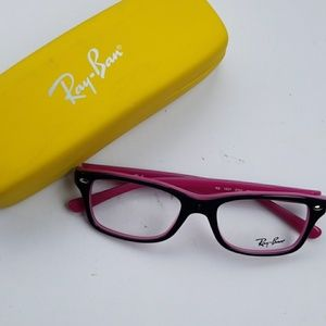 f623815945f Ray-Ban Accessories - Ray Ban Girls Glasses